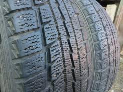 Dunlop Graspic DS2. Зимние, без шипов, износ: 20%, 2 шт