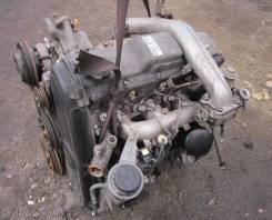 Продам двигатель Toyota Hilux SURF KZN18# 1KZ (с пробегом по РФ)