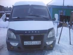 ГАЗ 2705. Продам ГАЗель 2705, 2 500 куб. см., 2 000 кг.