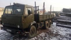 Камаз 5320. Продам или обменяю грузовой бортовой, 8 000 куб. см., 10 000 кг.