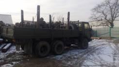 КамАЗ 5320. Продам или обменяю Камаз 5320 грузовой бортовой, 8 000 куб. см., 5-10 т