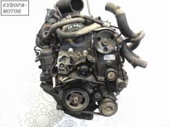 Двигатель (ДВС) Chevrolet Captiva 2010 год