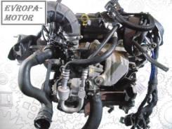 Двигатель (ДВС) Chevrolet Cruze 2013 (U14NFT)