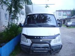ГАЗ Газель. Продается Газель 2004г., 2 400 куб. см., 1 500 кг.