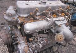 Двигатель в сборе. Nissan Atlas / Condor Nissan Avenir Nissan Condor Nissan Atlas Двигатель FD35. Под заказ
