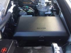 Блок предохранителей. Lexus LX570 Toyota Land Cruiser