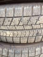 Bridgestone Blizzak VRX. Зимние, без шипов, 2013 год, износ: 50%, 4 шт