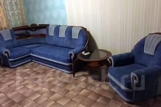 1-комнатная, улица Гагарина 16. Центральный, 34 кв.м.