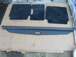 Шторка багажника. Subaru Legacy, BG5, BG9