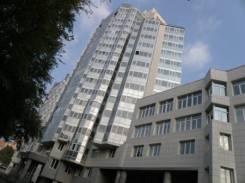Офис под банк, учереждение, клинику в современном здании. 176кв.м., улица Станюковича 3, р-н Эгершельд. Дом снаружи