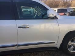 Дверь боковая. Lexus LX570 Toyota Land Cruiser