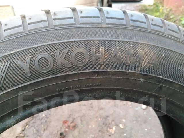 Yokohama. Летние, износ: 10%, 1 шт