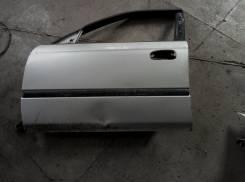 Дверь боковая. Honda: Civic Ferio, Civic, Integra SJ, Domani, Orthia, Partner Двигатели: P6DD6, P6FD6, F16X4, B16A4, D15Z5, B16A2, D14Z2, F16, F16W4...