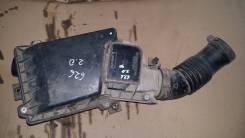 Датчик расхода воздуха. Mazda 626