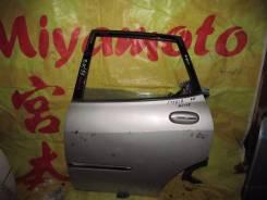Дверь боковая задняя левая Daihatsu Storia M111S