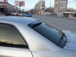 Спойлер на заднее стекло. Toyota Chaser
