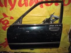 Дверь боковая передняя левая Carina CT170 92'