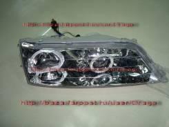Линза фары. Toyota Mark II, JZX105, GX105, JZX100, GX100, JZX101, LX100