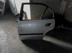 Дверь боковая. Honda: Civic Ferio, Civic, Integra SJ, Domani, Ballade Двигатели: D16B1, P6DD6, P6FD6, B16A6, F16X4, D15Y1, B16A4, D15Z5, B16A2, D14Z2...