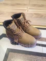 Ботинки Тимберленды. 43