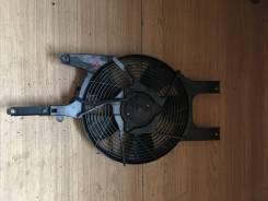 Вентилятор охлаждения радиатора. Nissan Homy Elgrand Nissan Elgrand, APE50, APWE50 Isuzu Fargo Filly Двигатель VQ35DE