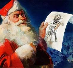 Дед Мороз и Снегурочка для деток на дом. Эксклюзив!