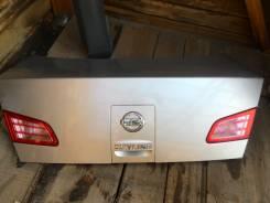 Стоп сигнал в крышку багажника Nissan Skyline V35. Nissan Skyline, V35