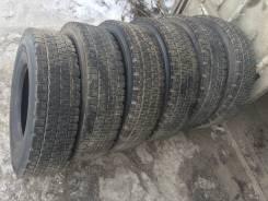 Bridgestone W990. Зимние, без шипов, 2005 год, износ: 5%, 1 шт