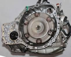 Автоматическая коробка переключения передач. Toyota RAV4, ACA21