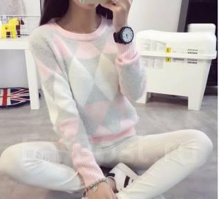Пуловеры. 42. Под заказ