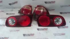 Планка под фонарь. Toyota Caldina, ST215, AT211G, ST210G, CT216G, ST215W, AT211, ST215G, CT216, ST210 Двигатели: 7AFE, 3SGTE, 3CTE, 3SGE, 3SFE