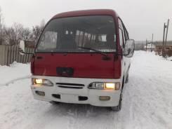 Hyundai Chorus. Срочно Продам Автобус Huindai Chorus 2001год 20мест, 3 600 куб. см., 20 мест