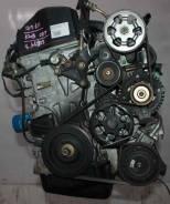 Двигатель. Honda Stream Двигатель K20B