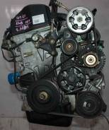 Двигатель. Honda Stream, RN5 Двигатель K20B