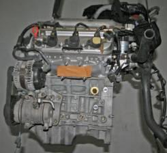 Двигатель. Honda Inspire, UC1 Двигатель J30A