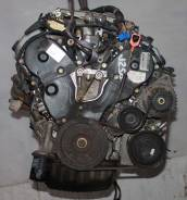 Двигатель. Honda Inspire Honda Saber Двигатель J25A