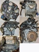 Двигатель в сборе. Honda Inspire, UA4 Двигатель J25A