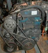 Двигатель. Honda Ascot Innova, CC4, CC5