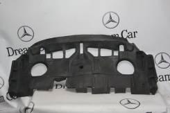 Полка в салон. Mercedes-Benz E-Class, W210