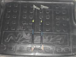 Амортизатор крышки багажника. Toyota Nadia, SXN10, SXN15 Двигатели: 3SFSE, 3SFE