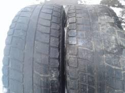 Bridgestone Blizzak MZ-03. Зимние, без шипов, 2002 год, износ: 90%, 2 шт