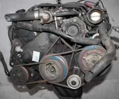 Двигатель в сборе. Honda Vigor, CB5 Двигатель G20A