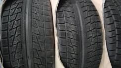 Bridgestone Blizzak MZ-01. Зимние, без шипов, 1999 год, износ: 20%, 2 шт