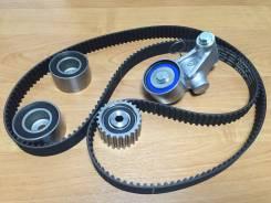 Механизм газораспределения. Subaru