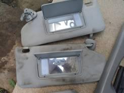 Козырек солнцезащитный. Honda Inspire, UA-UC1, UC1, DBA-UC1