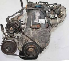 Двигатель. Honda Avancier, TA1 Двигатель F23A