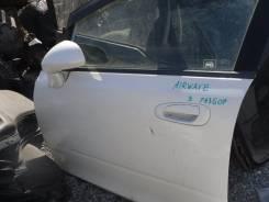 Дверь боковая. Honda Airwave, GJ1