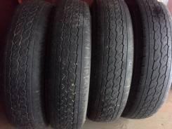 Bridgestone Duravis R670. Летние, 2015 год, износ: 30%, 4 шт