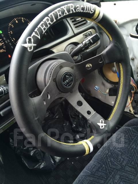 Руль. Toyota Mark II, JZX100, JZX110, JZX90