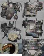 Двигатель в сборе. Honda Accord, CB9, CB4 Двигатель F22A